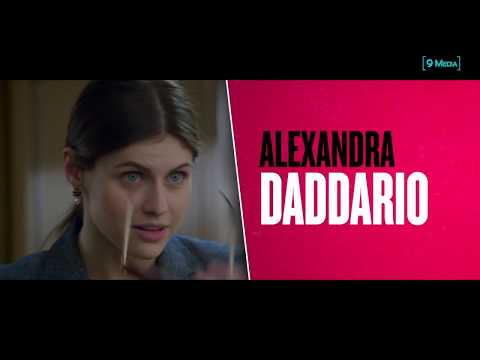 The Layover Official Trailer #2 (2018) Alexandra Daddario Comedy Movie Hd