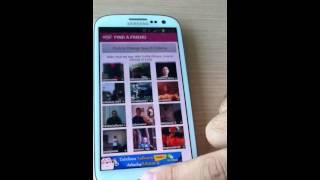 Waplog Chat Dating Meet Friend YouTube video