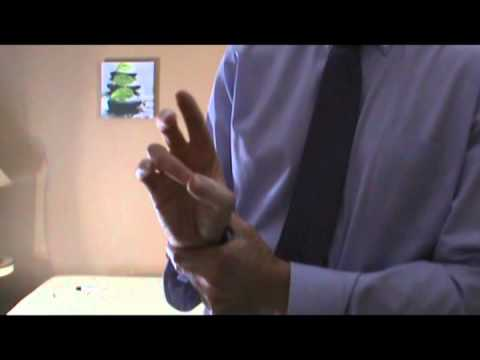 Hand and Finger Exercises (Range of Motion): Physical Therapy