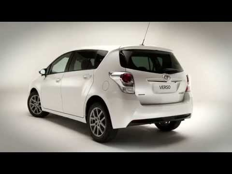 2015 Toyota Verso Review