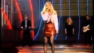 Eurovision 1990 - 20 Austria - Simone - Keine Mauern Mehr