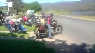 Tumut Australia  city photos : Indian motorcycle rally Tumut Australia 2009 6