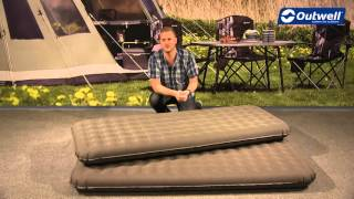 Flow Airbed Double