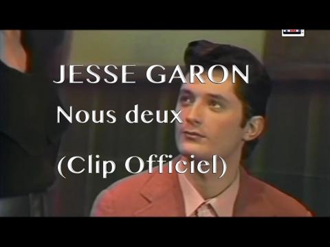 Jesse Garon - Etre Jeune