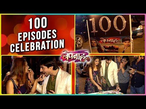 Bepannah 100 Episode Celebration | Jennifer WInget
