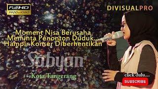 Video Sabyan FullHD di festival al-a'zhom Kota Tangerang Part 1 Full lengkap dgn suasana Berdesakan MP3, 3GP, MP4, WEBM, AVI, FLV November 2018