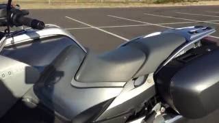 8. For Sale BMW R 1200 RT sport touring motorcycle