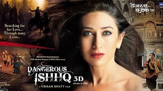 Video Tu Hi Rab Tu Hi Dua - Dangerous Ishhq (Audio) w/Lyrics MP3, 3GP, MP4, WEBM, AVI, FLV Oktober 2018