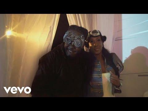 T-Pain - Rap Song ft. Rick Ross