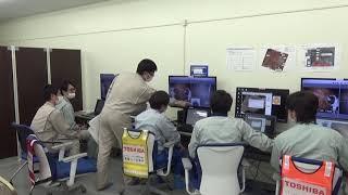 東電、「燃料デブリ」に初接触 福島第一2号機 本格調査へ前進