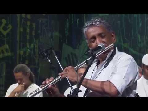 Floresta Azul | Letieres Leite & Orkestra Rumpilezz