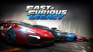 Nonton Fast   Furious  Legacy   Sony Xperia Z2 Gameplay Film Subtitle Indonesia Streaming Movie Download