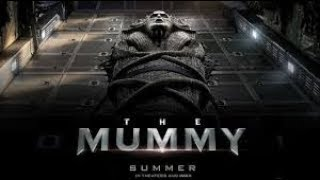 Nonton The Mummy 2017 Free Full Video Film Subtitle Indonesia Streaming Movie Download