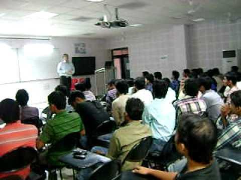 Skill India Workshop in IIT Rajasthan