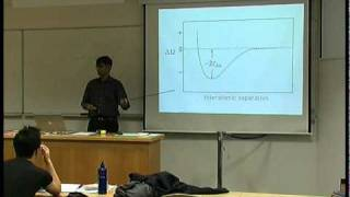 Thermodynamic Models of Solutions
