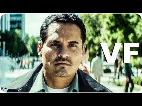 EXTINCTION Bande Annonce VF (2018)