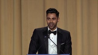 Nonton Hasan Minhaj Full White House Correspondents Dinner Speech Film Subtitle Indonesia Streaming Movie Download