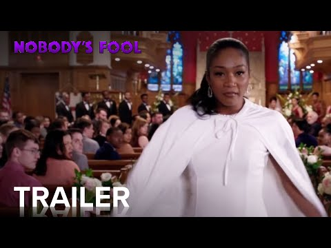 NOBODY'S FOOL | Official Trailer | Paramount Movies