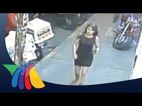 asesinato - Cámara de vigilancia registra el homicidio de narcomenudista apodado El Bofe en Cuautepec, se observa a una mujer acompañante huir.