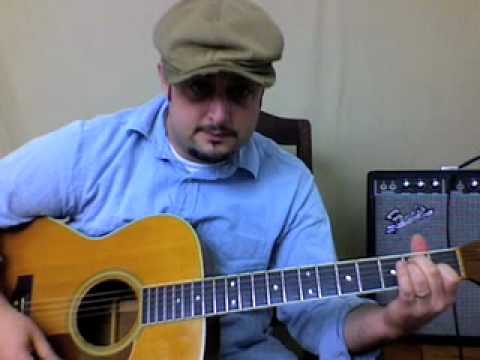 Jack Johnson – Sitting Waiting Wishing – How to Play Acoustic Guitar Songs