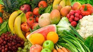 Raw Food Diet Documentary