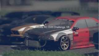 2013 Korea RC Drift Challenge 1Round