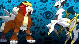 Top 10 Overpowered Pokémon
