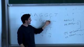 Introduction To Bioinformatics - Week 2 - Lecture 2