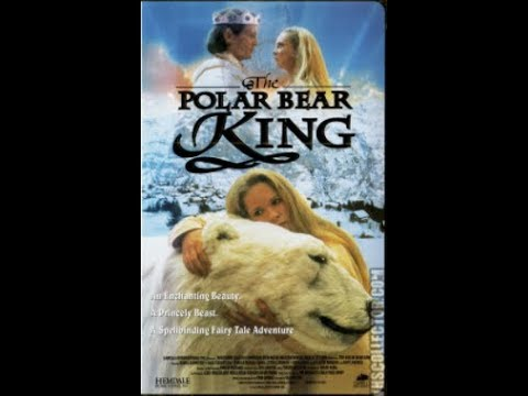 Opening To The Polar Bear King 1994 VHS