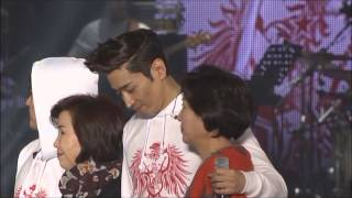 Video Shinhwa Grand Tour 2012 in Seoul The Return - Encore Part 3 MP3, 3GP, MP4, WEBM, AVI, FLV Agustus 2018