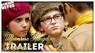 Nonton Moonrise Kingdom   Official Trailer  Universal Pictures  Hd Film Subtitle Indonesia Streaming Movie Download