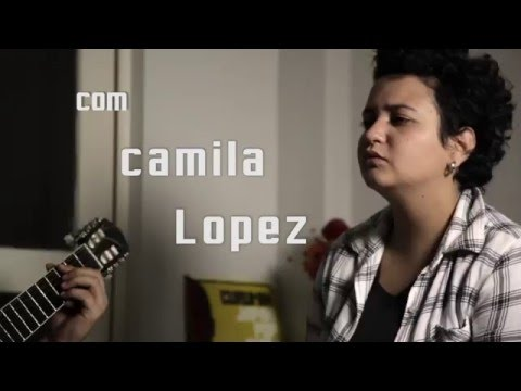Camila Lopez - Pausa