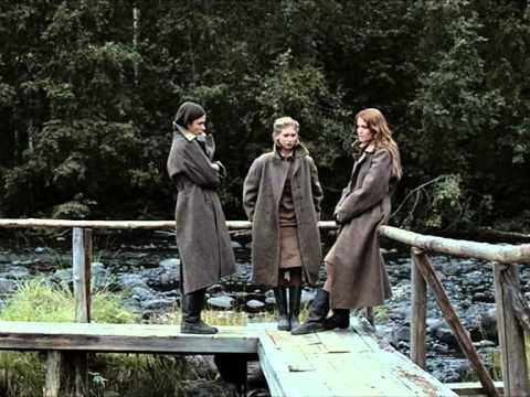 """На премьеру фильма """"А зори здесь тихие..."""" в Самару приезжала актриса Софья Лебедева"""