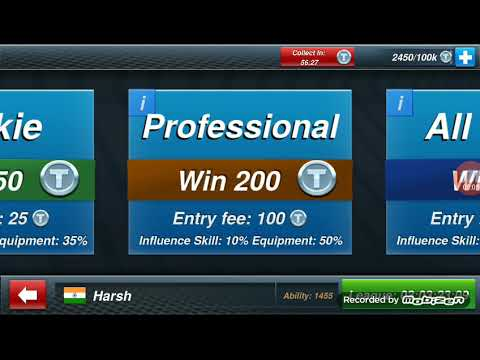 TENNIS 3D ONLINE MULTIPLAYER GAME PLAY....