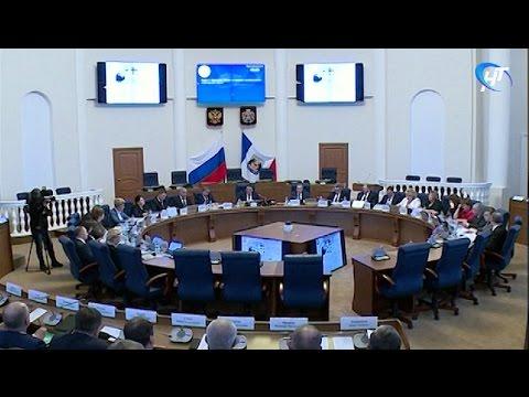 Андрей Никитин прокомментировал ряд кадровых назначений в структуре исполнительной власти области