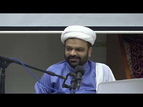 1441 AH – Ramadhan – 15 – Shab – Majlis