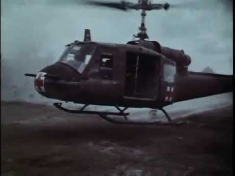 vietnam - This film is about the helicopter door gunner, nicknamed