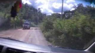 Guatemala - Nebaj To Acul