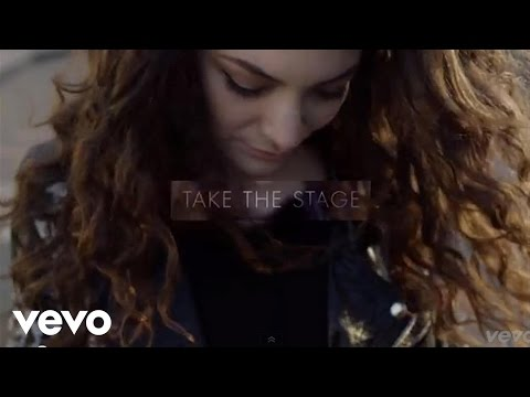 to the stage - VEVO UK LIFT artist Lorde gives a detailed insight into what life is like as a global performer. The 'Royals' singer-songwriter from New Zealand tells us exa...