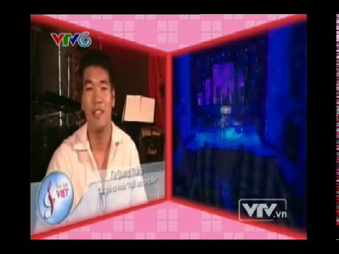 ♪♫ Tạ Quang Thắng – Ngôi Sao Trong Đêm (Liveshow Bài hát Việt 2011)