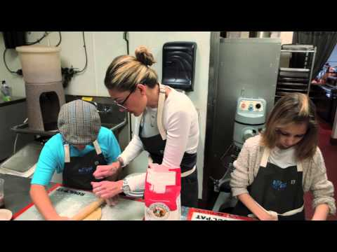 Preview Of Kitchen Kids Cooking Class With Waylynn Lucas!