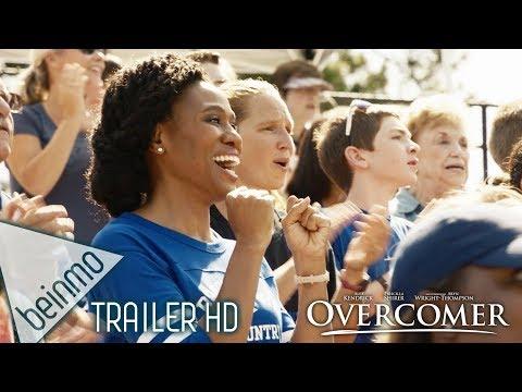 Overcomer Trailer #1 2019 - Priscilla Shirer, Alex Kendrick Inspiring Movie