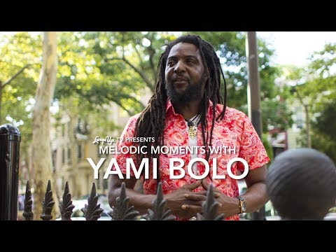 LargeUp TV: Melodic Moments with Yami Bolo