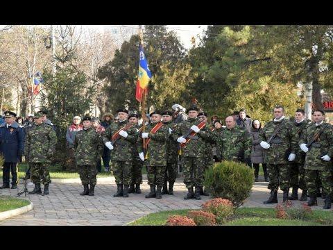 1 decembrie 2016 - Ziua Nationala a Romaniei