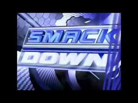 WWF/E SmackDown! Intro's {1999-2013}