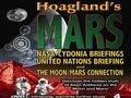 Hyper-Dimensional ET Physics On Mars