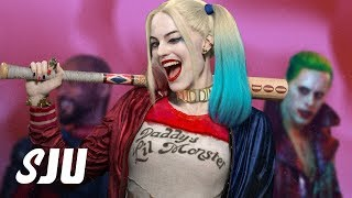 Birds of Prey Ignores The Joker and Suicide Squad | SJU by Clevver Movies