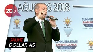 Video Panas dengan AS, Turki Dekati Rusia MP3, 3GP, MP4, WEBM, AVI, FLV April 2019