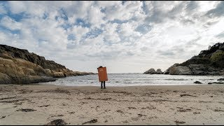Where Is Magnus Midtbo's 8b+ Project? - Vlog 79 by Matt Groom