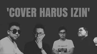 Video COVER LAGU HARUS IZIN??  #KataMereka MP3, 3GP, MP4, WEBM, AVI, FLV Agustus 2018